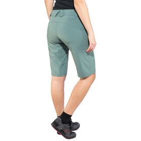 Dakine Cadence Shorts Women Balsam Green